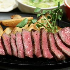 明日12日のTITYランチ部はロマン亭でお肉です!