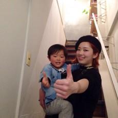 年中無休 大阪市西区中央区美容室TITY。お子様連れでも安心です♪