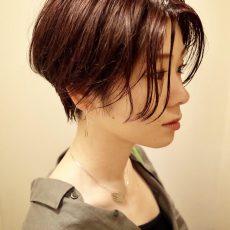 イルミナカラーで品のある髪へ